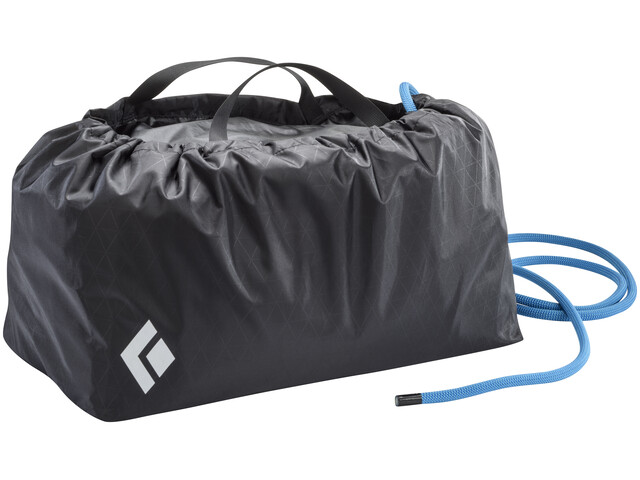 Black Diamond Full Burrito Rope Bag Black